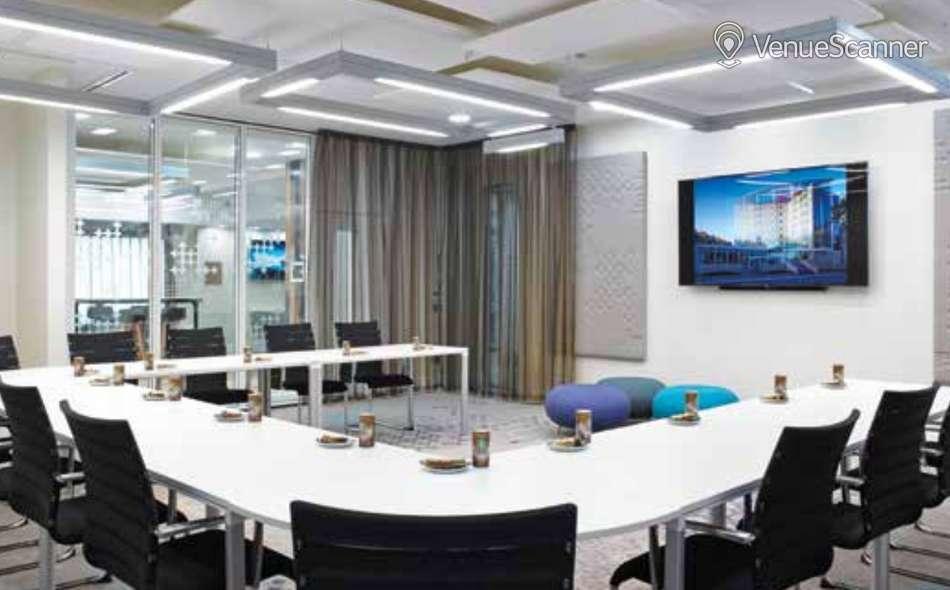 Hire London Marriott Hotel Kensington Studio 1 1