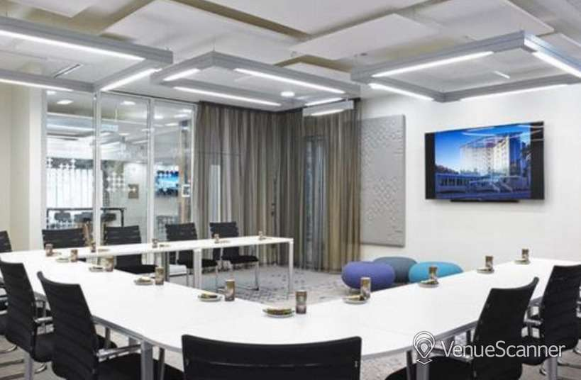 Hire London Marriott Hotel Kensington Studio 1