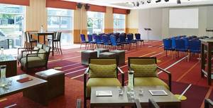 Grand Hotel Gosforth Park Newcastle, The Classics 1 Suite