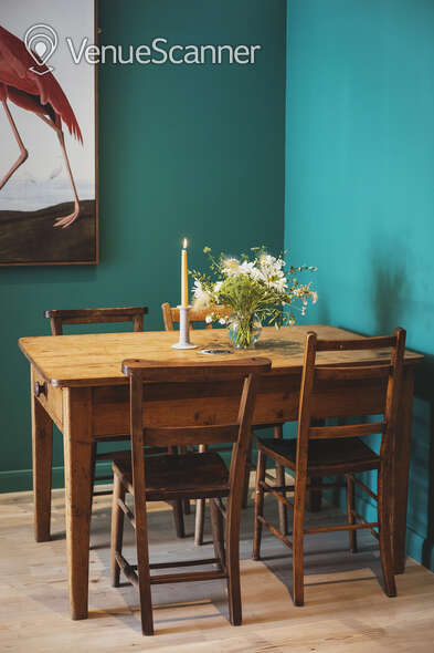 Hire Glory Stores Dining Room 1
