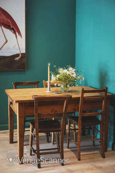 Hire Glory Stores Dining Room 12