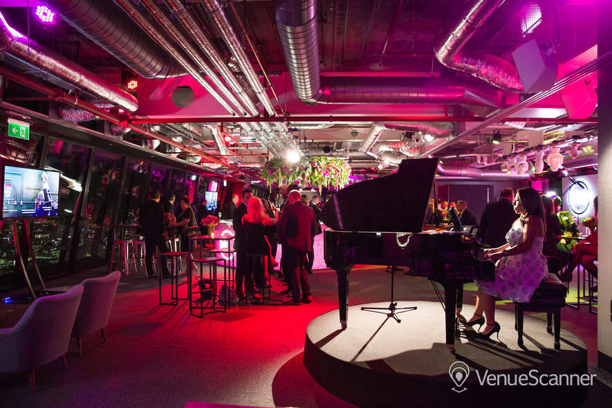 Hire Landing Forty Two Venue Hire 22