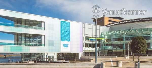 Hire Belfast Waterfront Hall 2 2