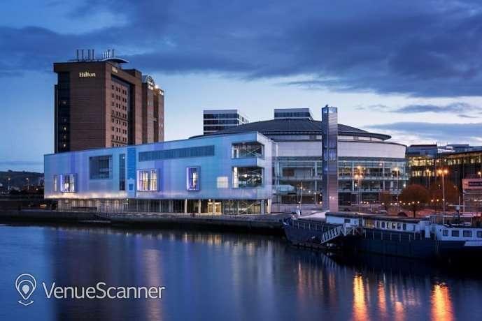 Hire Belfast Waterfront Hall 2 1