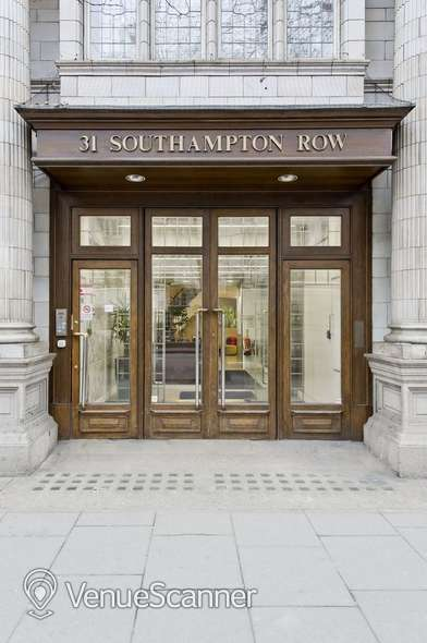 Hire Regus Holborn Southampton Row Churchill 1