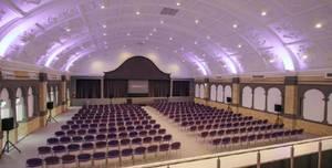 London Metropolitan University Great Hall and Rocket Venue 0