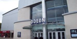 Odeon Huddersfield, Screen 5