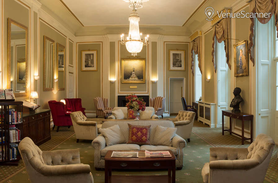 Hire The In & Out Cowdray Room