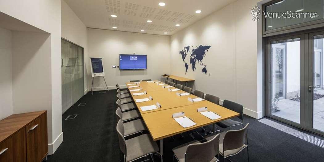 Hire Said Business School: Park End Street Venue Small Seminar Rooms 1