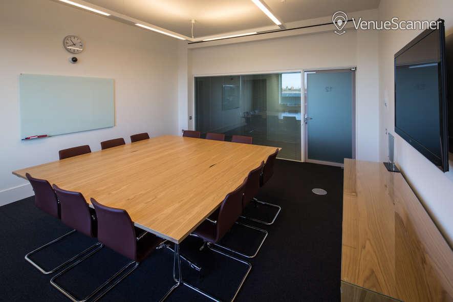 Hire Said Business School: Park End Street Venue Seminar Rooms