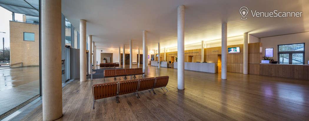 Hire Said Business School: Park End Street Venue Entrance Hall