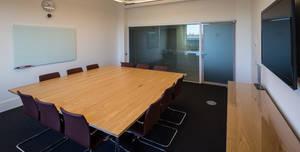 Said Business School: Park End Street Venue, Seminar Rooms