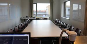 Said Business School: Park End Street Venue, Credit Ease Classroom