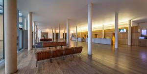 Said Business School: Park End Street Venue, Entrance Hall