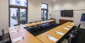 Said Business School: Park End Street Venue, Andrew Cormack