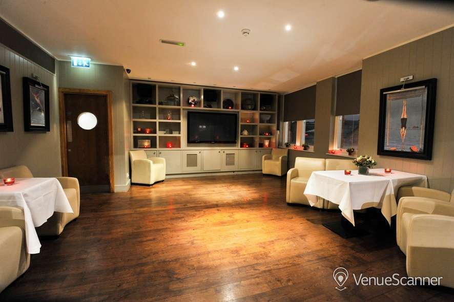Hire Beaufort House Private Dining Room 3