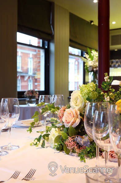 Hire Beaufort House Private Dining Room 6