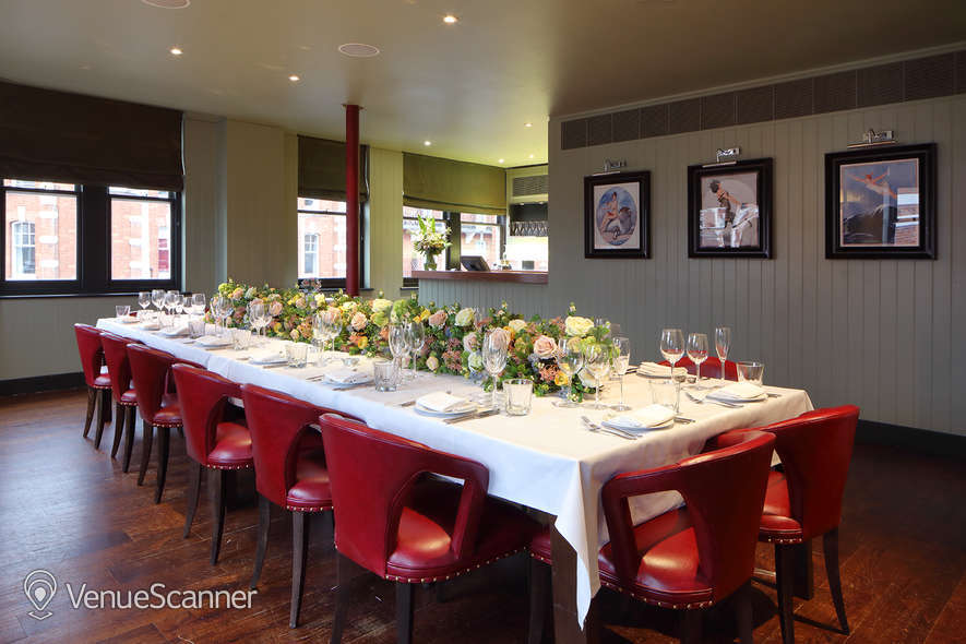 Hire Beaufort House Private Dining Room 5