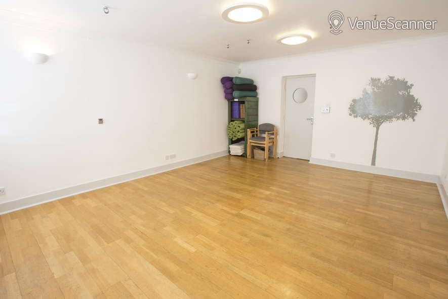 Hire Evolve Wellness Centre Studio Three 1