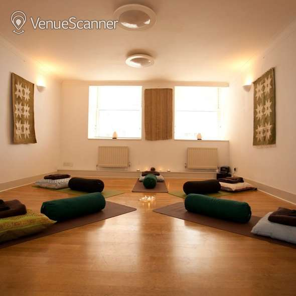 Hire Evolve Wellness Centre Studio Three