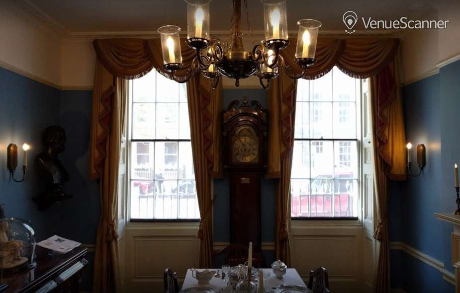 Hire Charles Dickens Museum Dinner 2