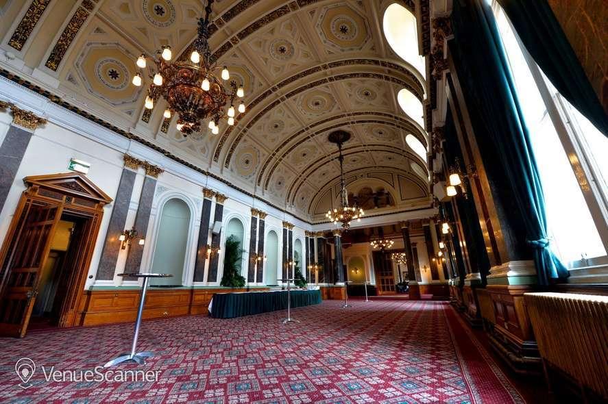 Hire Birmingham Council House Banqueting Suite 6