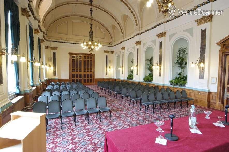 Hire Birmingham Council House Banqueting Suite 3