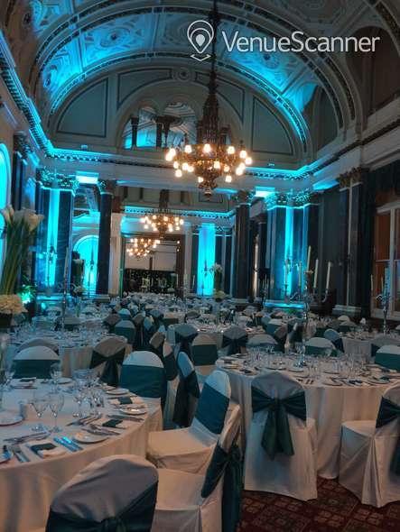 Hire Birmingham Council House Banqueting Suite 5