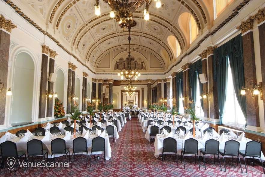Hire Birmingham Council House Banqueting Suite