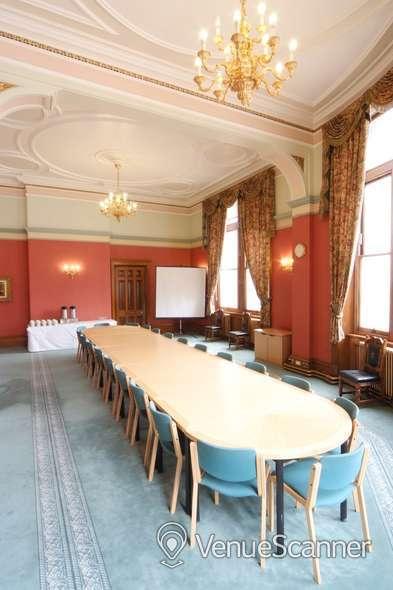 Hire Birmingham Council House Chamberlain Room 2