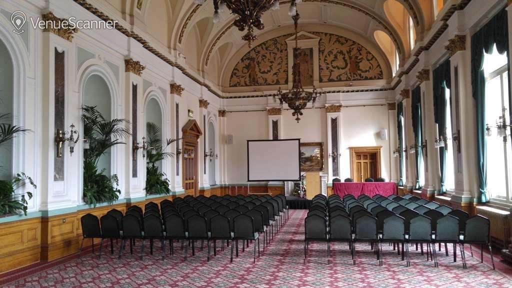 Hire Birmingham Council House Banqueting Suite 1