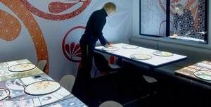 Inamo Soho Private Dining - Games Room 0