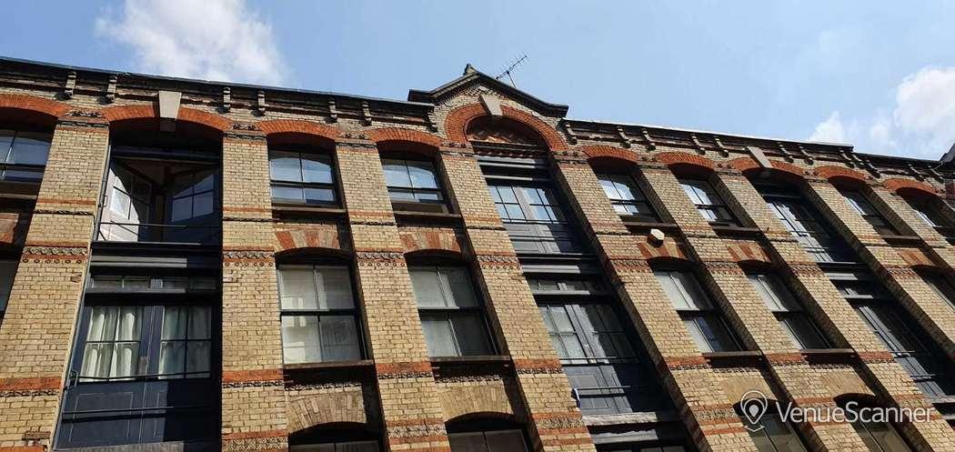 Hire Lumiere London - Shoreditch The Shoreditch Loft 10
