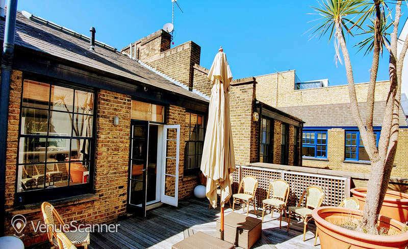 Hire Lumiere London - Shoreditch The Shoreditch Loft 9