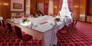 Britannia Adelphi Hotel, Empire