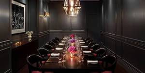 The London Edition, Private Dining Room