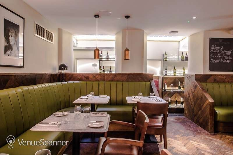 Hire Maze Grill Royal Hospital Road by Gordon Ramsay Exclusive Hire