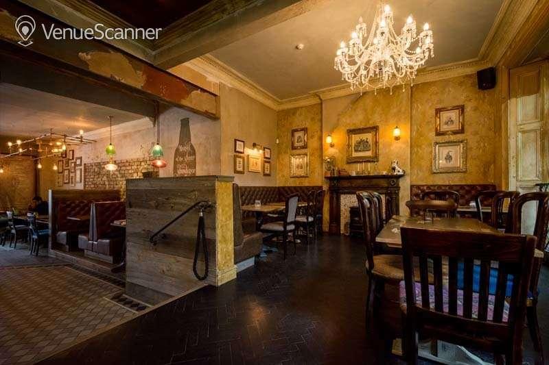 Hire The Jolly Botanist Pub