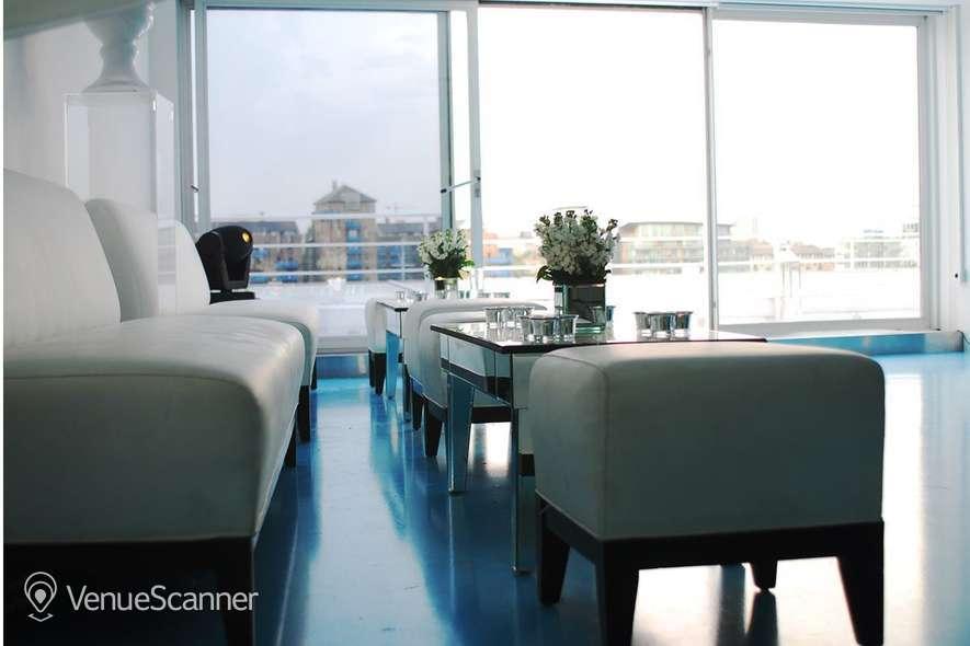 Hire Blueprint Cafe Design Museum Gallery