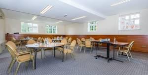 The Elvetham, The Court Room