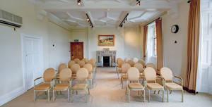The Elvetham, The Seymour Room