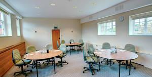 The Elvetham, The Hart Room