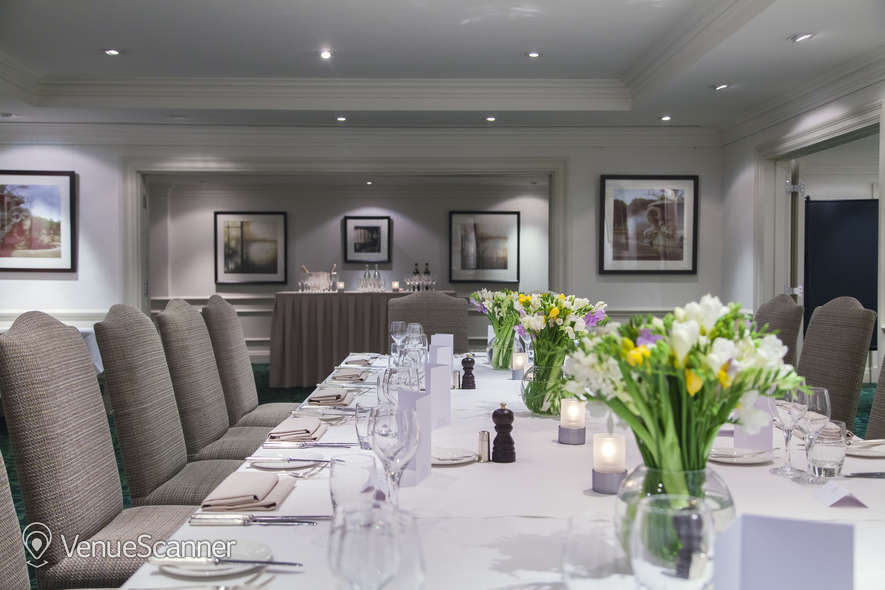 Hire The Sloane Club - Chelsea 1