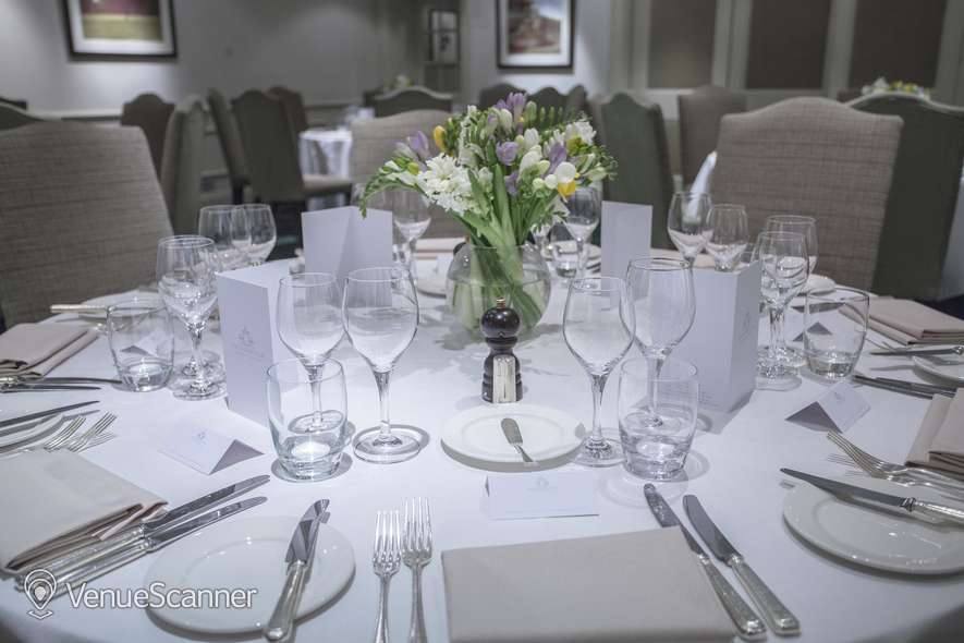Hire The Sloane Club - Chelsea 4