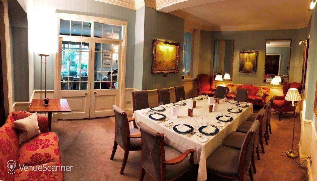Hire The Sloane Club - Chelsea Small Sloane Room 1