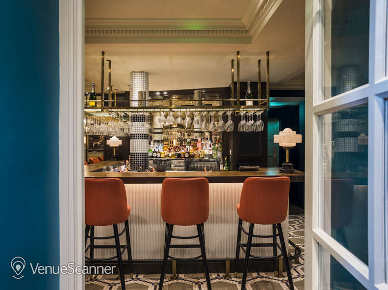 Hire The Sloane Club - Chelsea 2