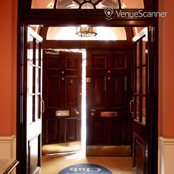 Hire The Sloane Club - Chelsea Small Sloane Room 2