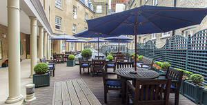 The Sloane Club - Chelsea, Terrace