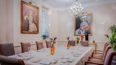 The Sloane Club - Chelsea, Helena Room