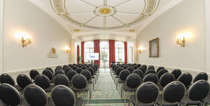 SCI Belgravia, Council Room